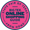 Big Tex Shopping Guide