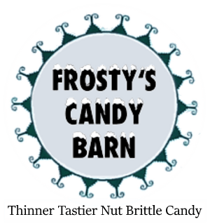 Frosty's Candy Barn