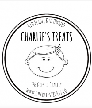 Charlie's Treats - Kid Made, Kid Owned