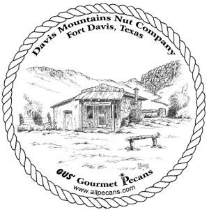 Davis Mountains Nut Co.