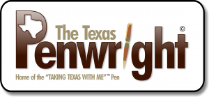 The Texas Penwright