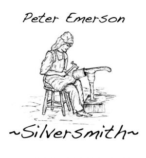 Peter Emerson Silversmith